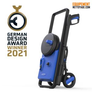 Nilfisk CORE Gagnant GERMAN 2021